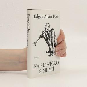 náhled knihy - Na slovíčko s mumií : grotesky a jiné směšné příběhy
