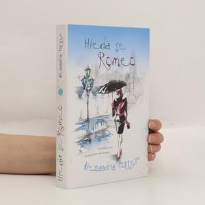 náhled knihy - Hledá se Romeo