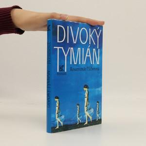 náhled knihy - Divoký tymián