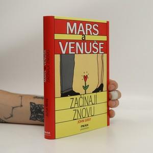 náhled knihy - Mars a Venuše začínají znovu