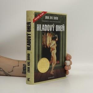 náhled knihy - Slabost Victorie Bergmanové. 2. díl. Hladový oheň