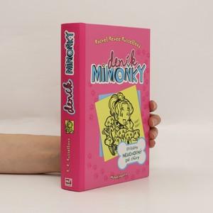 náhled knihy - Deník mimoňky. Příběhy neschopný psí chůvy