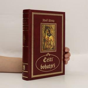 náhled knihy - Čeští bohatýři