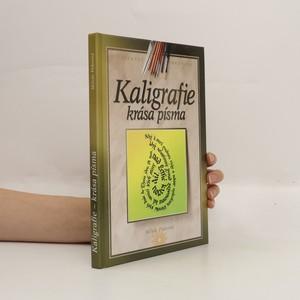 náhled knihy - Kaligrafie : krása písma