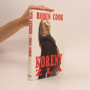 náhled knihy - Kořeny zla
