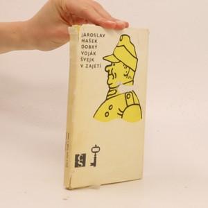 náhled knihy - Dobrý voják Švejk v zajetí
