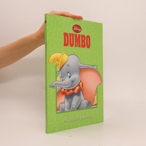 náhled knihy - Dumbo