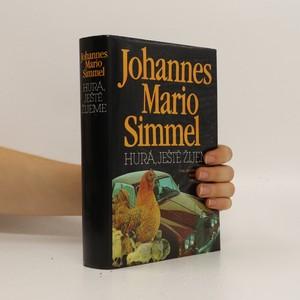 náhled knihy - Hurá, ještě žijeme