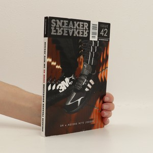 náhled knihy - Sneaker freaker 42