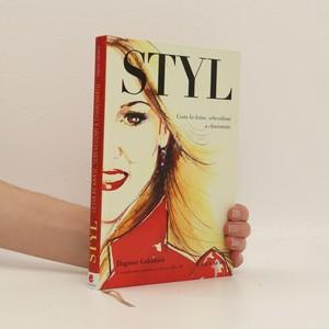náhled knihy - Styl : Cesta ke kráse, sebevědomí a charismatu