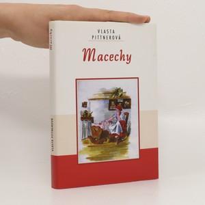 náhled knihy - Macechy