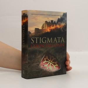 náhled knihy - Stigmata