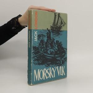 náhled knihy - Mořský vlk