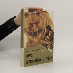 náhled knihy - Lovci jeskynních medvědů