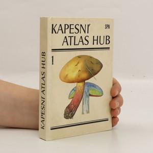 náhled knihy - Kapesní atlas hub I.