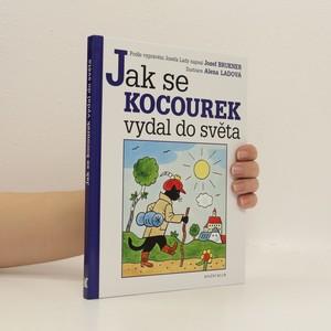 náhled knihy - Jak se kocourek vydal do světa