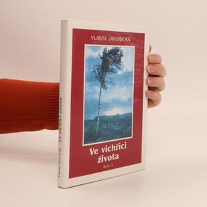 náhled knihy - Ve vichřici života