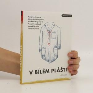 náhled knihy - V bílém plášti