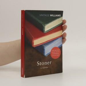 náhled knihy - Stoner