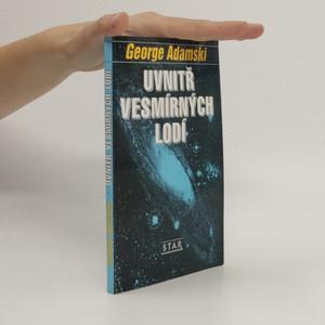 náhled knihy - Uvnitř vesmírných lodí