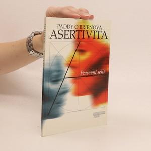 náhled knihy - Asertivita