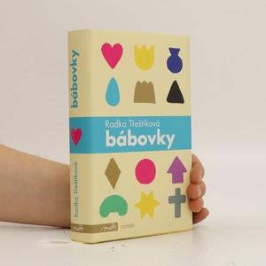 náhled knihy - Bábovky