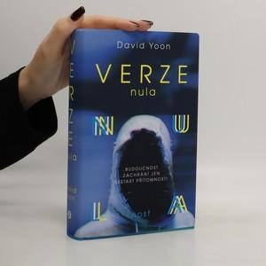 náhled knihy - Verze nula