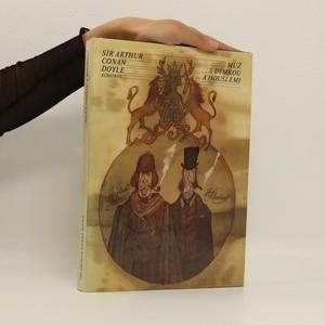 náhled knihy - Muž s dýmkou a houslemi
