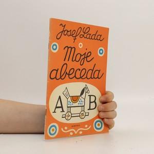 náhled knihy - Moje abeceda