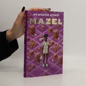 náhled knihy - Mazel