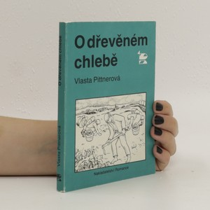 náhled knihy - O dřevěném chlebě