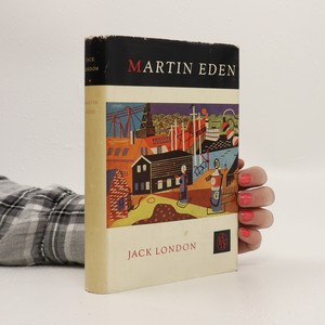 náhled knihy - Martin Eden