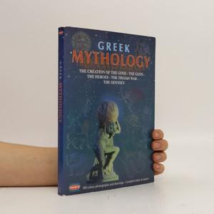 náhled knihy - Greek mythology
