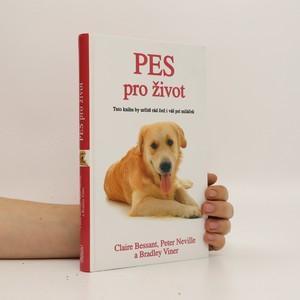 náhled knihy - Pes pro život