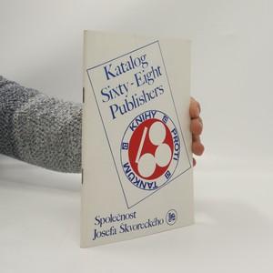 náhled knihy - Katalog Sixty-Eight Publishers