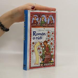 náhled knihy - Román o růži
