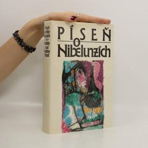 náhled knihy - Píseň o Nibelunzích. Nářek nad hrdiny Písně
