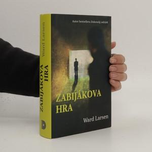 náhled knihy - Zabijákova hra