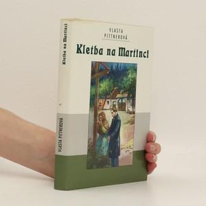 náhled knihy - Kletba na Martinci