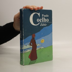 náhled knihy - Záhir
