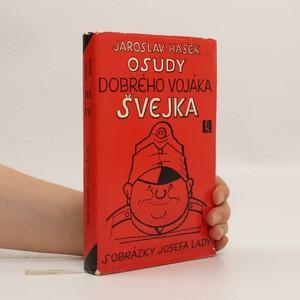 náhled knihy - Osudy dobrého vojáka Švejka III-IV (s obrázky Josefa Lady)