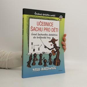 náhled knihy - Učebnice šachu pro děti