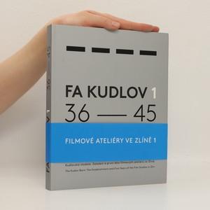 náhled knihy - FA Kudlov 1, 36-45