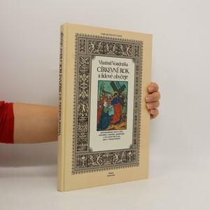 náhled knihy - Církevní rok a lidové obyčeje.