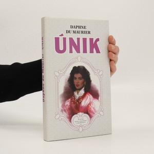 náhled knihy - Únik