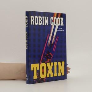 náhled knihy - Toxin (duplicitní ISBN)