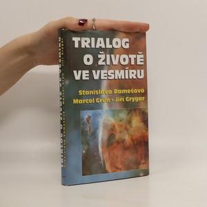 náhled knihy - Trialog o životě ve vesmíru