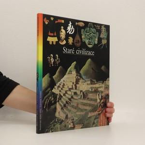 náhled knihy - Staré civilizace