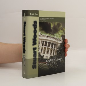 náhled knihy - Nelítostný souboj