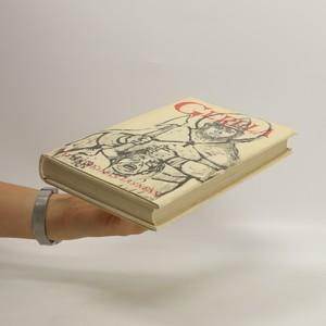 antikvární kniha Gerpla : Hrdinská sága, 1962